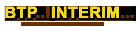 BTPINTERIM, Le Site Emploi 100% dédié aux Professionnels du BTP en Interim - Partenaire PMEBTP